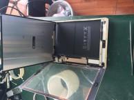 松江维修苹果iPad屏幕显示有条纹 花屏 外屏碎 主板坏