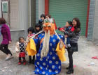 金童子闽台演艺 八家将 闽南语歌手 民族舞蹈 等