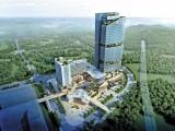 深圳市光明中心整栋红本产权产研楼