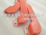 铝箔异型TMY绝缘树脂涂层铜排定制生产厂家