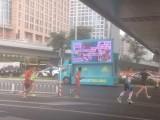 LED广告宣传车大篷车应援车小篷车车出租