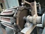 铝锭铸造机链条,节距