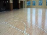 滄州籃球館木地板實體生產廠家