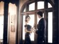创意森林系婚礼 让婚礼更完美!