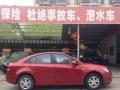 雪佛兰 科鲁兹 2012款 1.6 手动 SL私家自用靓车 低价