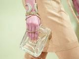 2014欧美大牌走秀款 透明油壶小香亚克力单肩手拿晚礼包晚宴包