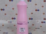 厂家直供圣薇娜双氧奶双氧乳搭配色膏漂粉使用910ml理发店专业品