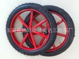 农用手推车轮橡胶轮胎18型内外胎全新三水充气轮胎