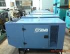 江门蓬江发电机回收 回收二手发电机