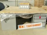 北京格诺榉木工作台重型钳工台