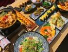 韩式自助烤肉厨师 日式自助烤肉厨师 日式烤肉培训配方
