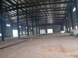 有环评钢构厂房出租,适合印刷/包装/塑料等行业