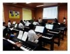 合肥钢琴培训 架子鼓培训 吉他培训 古筝培训 双排键培训
