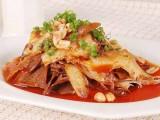 北京凉拌菜培训班 唐人美食学校教您如何做凉菜
