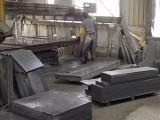 南阳红成品定制加工 15mm厚度 家用瓷砖广场地铺石材
