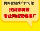 温州互联网营销推广有哪些公司,尚悠网络科技