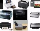 通州打印机出租价格打印机短租
