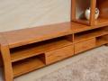 隔空架抽柜组合 钦州现代家具 百色英式家具