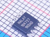 传感器/ACS712ELCTR-20A-T ALLEGRO