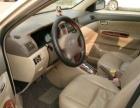 丰田 花冠 2005款 1.8 自动 GLXi特别版一手车