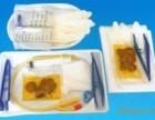 天津和平区专业人员上门为行动不便的老人进行尿管胃管的照顾更换