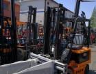 电动叉车 品牌诺力现代林德小松 叉车属具软包夹2吨3吨5吨