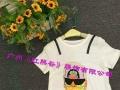 时尚韩版知名品牌童装玛卡西,红熊谷折扣批发加盟