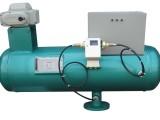 江苏常州沛德厂家优惠直供全自动除垢带过滤型射频水处理器