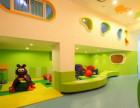 专业成都早教中心设计 早教中心装修公司 早教中心施工