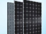 绿能科技多型号光伏组件产品(单晶)太阳能电池板 薄利多销
