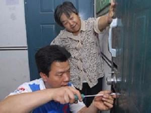 邢台崔师傅开锁修锁2345110
