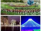 西宁大型艺术灯光节 展会设备出租出售 厂家直租 价格优惠