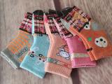 宇丰达868#A款加厚宝宝袜,小童袜,大约适合0-2岁的宝宝70