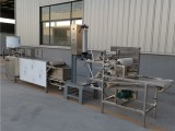 可調節豆腐皮機 豆皮機生產廠家