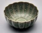 哥窑瓷器的鉴定和市场