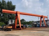 河北沧州龙门吊出租销售 15吨龙门吊全新出售