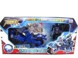 正版奥迪双钻 超兽武装玩具 战车 人偶