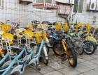出售双人骑自行车