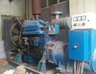 合肥发电机回收,进口康明斯发电机回收