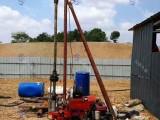 山东久钻轻便液压山地物探钻机QBY-30地质工程钻机