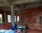白驹大道边大林村口300米整楼出租可做加工厂办公室