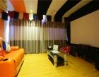极米私人影院 免费提供技术+设备+店面选址,整店输出!
