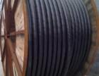 我公司大量回收废电缆专业回收再利用