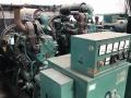 特价出售一台沃尔沃原装进口160KW柴油发电机组