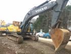 转让沃尔沃360B挖掘机 原装二手挖掘机 二手挖掘机市场网
