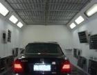 东营-环保汽车烤漆房配光氧催化废气处理-环保达标