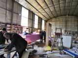 山西迈斯会展 太原展台设计搭建 展会设备租赁 展览展品制作