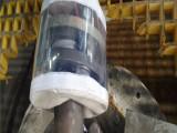 安全防护供聚氯乙烯法兰保护套 仪器防护罩