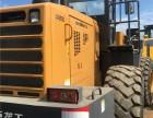 二手龙工5吨铲车市场,龙工二手50装载机价格