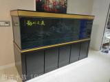 旗进水族提供全面的海鲜缸定制服务,用户认准的鱼缸品牌